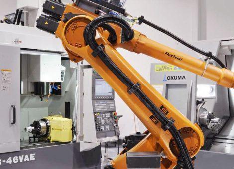 machine tool