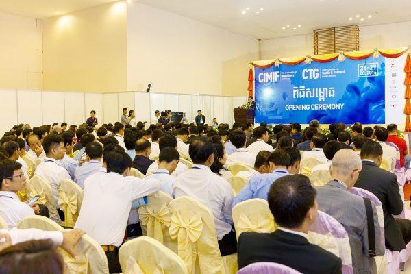 VEC Cambodia