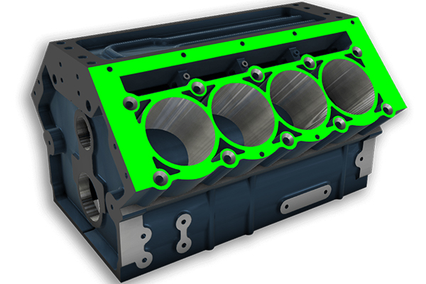 gói sản phẩm mô phỏng 3D Premium