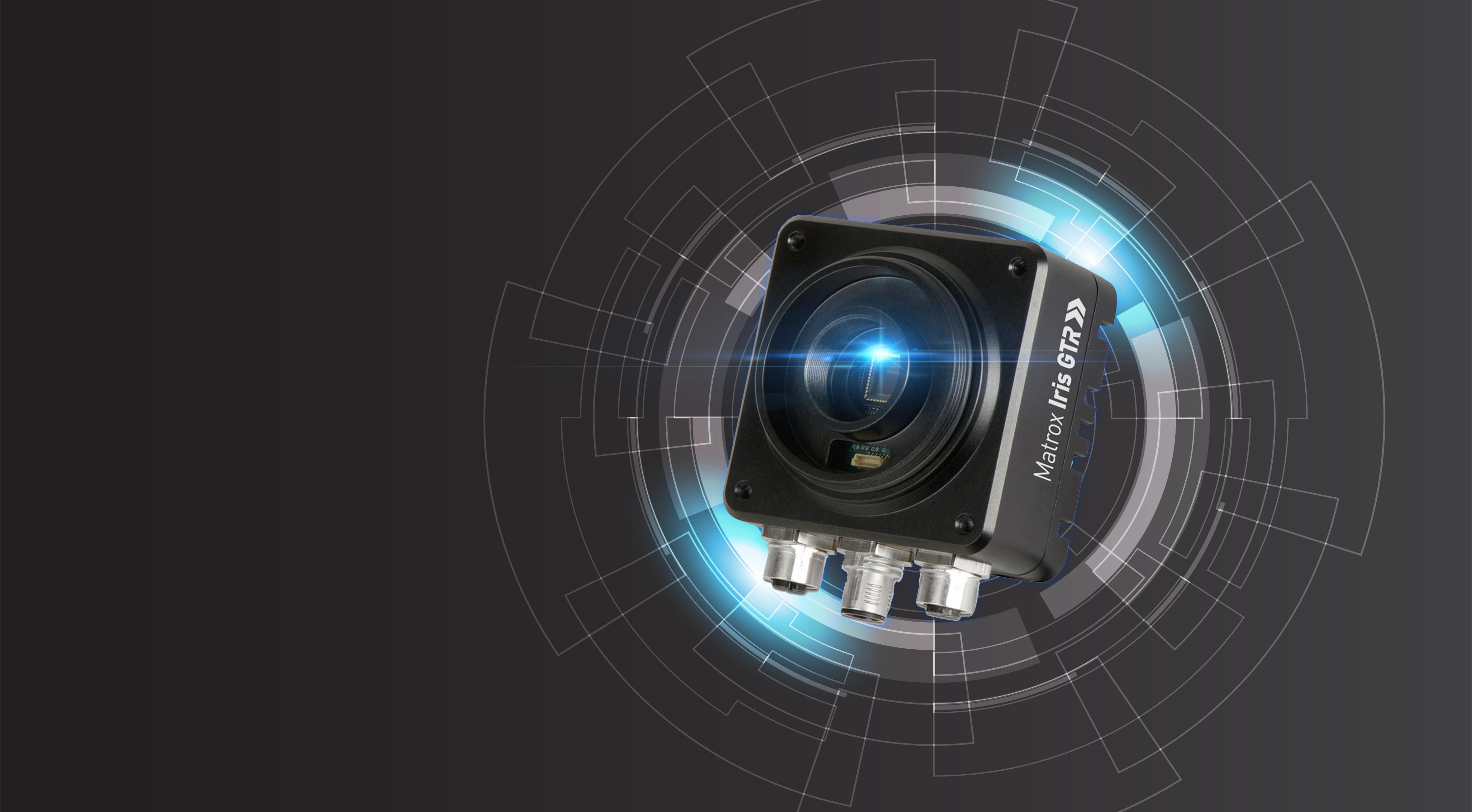 máy ảnh công nghiệp